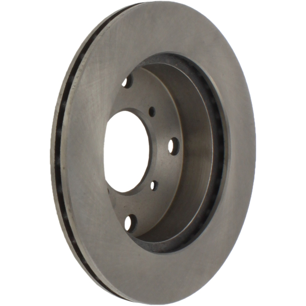 C-TEK BY CENTRIC - C-TEK Standard Disc Brake Rotor-Preferred - CTK 121.48001