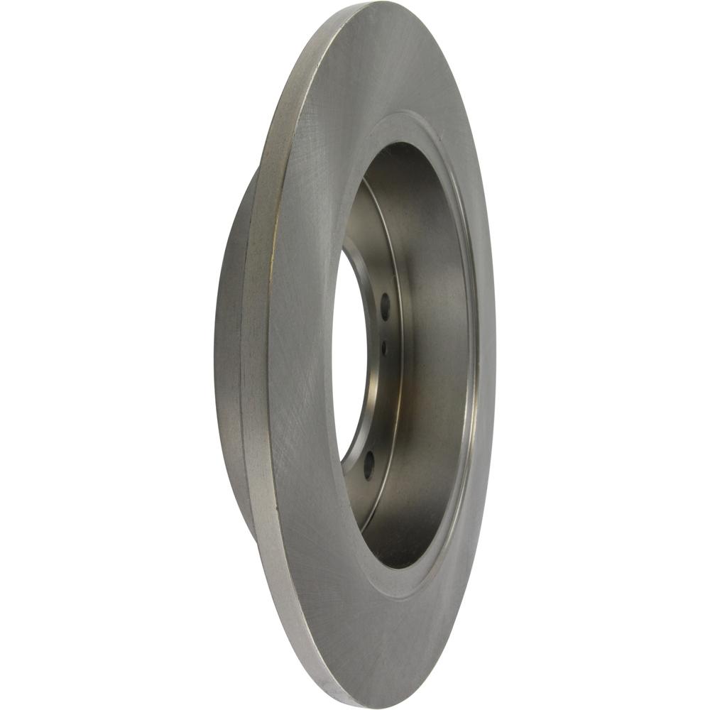 C-TEK BY CENTRIC - C-TEK Standard Disc Brake Rotor-Preferred - CTK 121.48004
