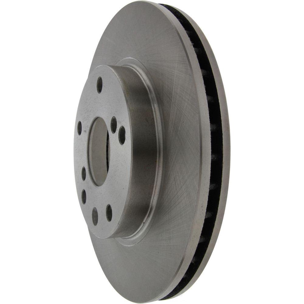 C-TEK BY CENTRIC - C-TEK Standard Disc Brake Rotor-Preferred (Front) - CTK 121.49001