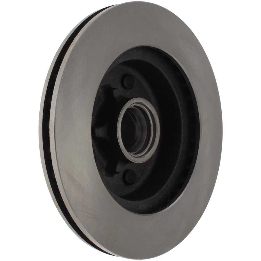 C-TEK BY CENTRIC - C-TEK Standard Disc Brake Rotors - CTK 121.62003