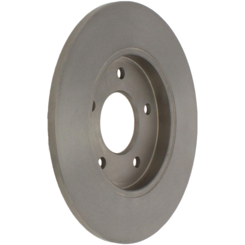 C-TEK BY CENTRIC - C-TEK Standard Disc Brake Rotor - CTK 121.62051