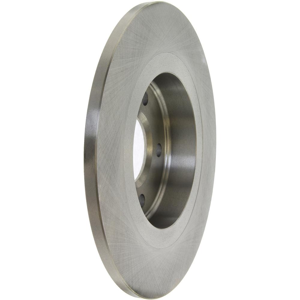C-TEK BY CENTRIC - C-TEK Standard Disc Brake Rotor (Rear) - CTK 121.62131