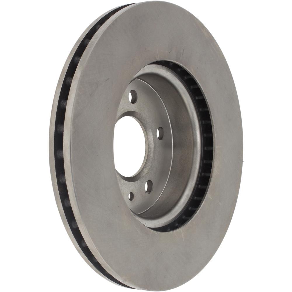 C-TEK BY CENTRIC - C-TEK Standard Disc Brake Rotor - CTK 121.62138