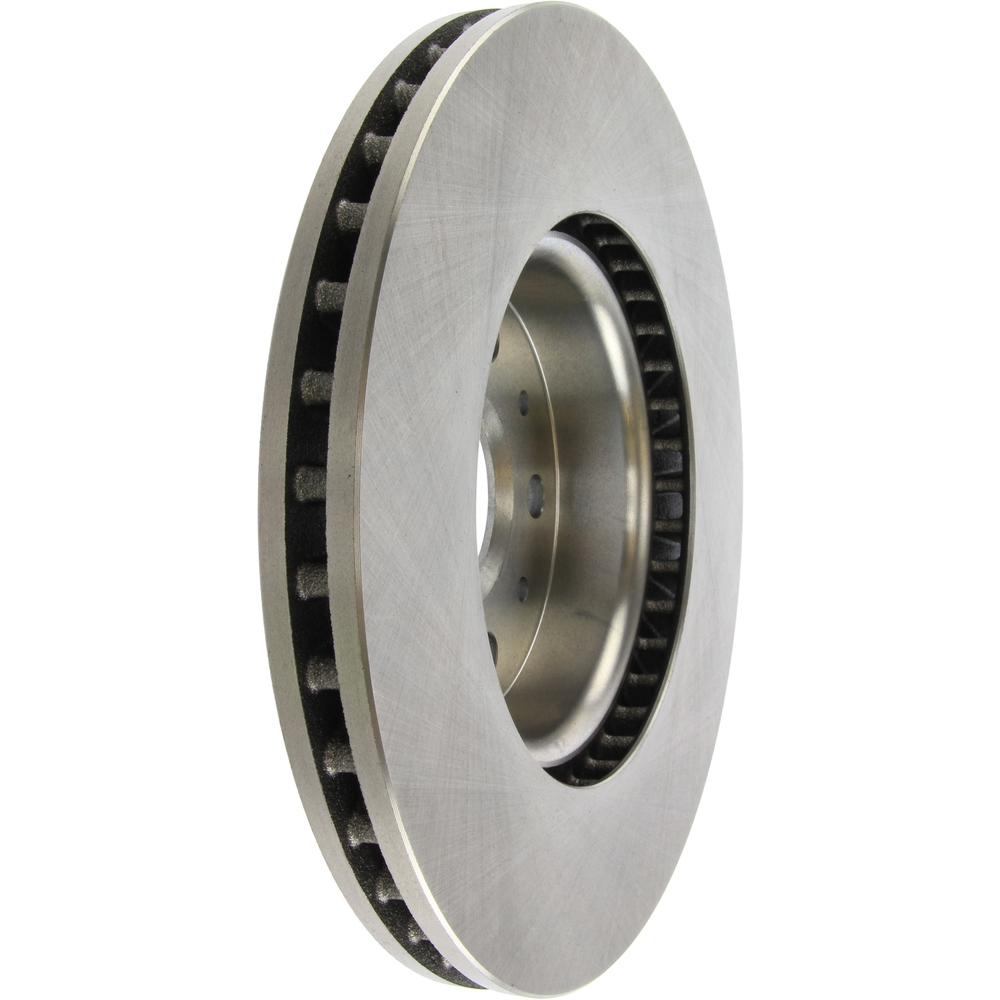 C-TEK BY CENTRIC - C-TEK Standard Disc Brake Rotor (Front) - CTK 121.62154