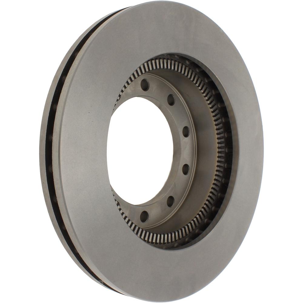C-TEK BY CENTRIC - C-TEK Standard Disc Brake Rotors (Front) - CTK 121.80014