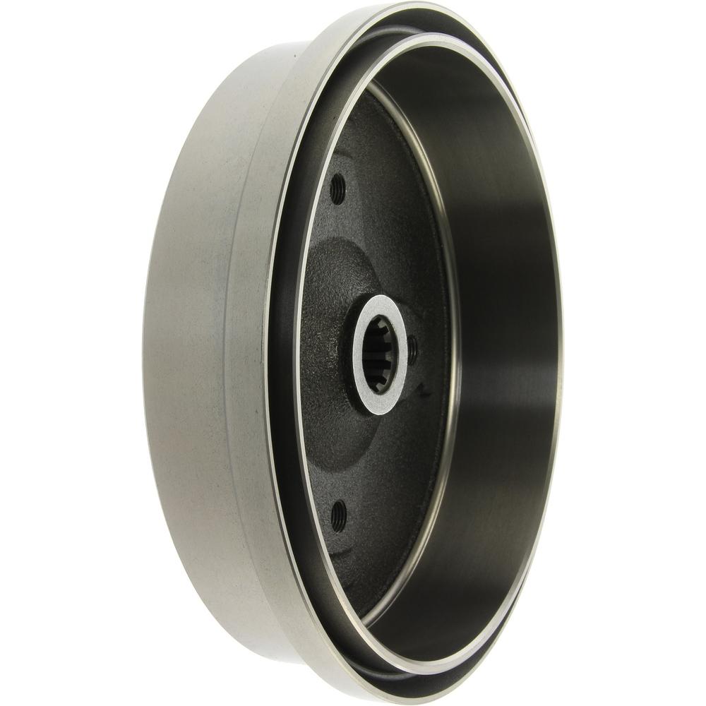 C-TEK BY CENTRIC - C-TEK Standard Brake Drum (Rear) - CTK 123.33004
