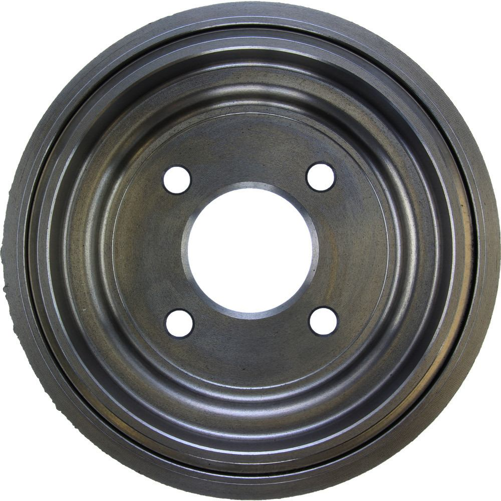 C-TEK BY CENTRIC - C-TEK Standard Brake Drum-Preferred (Rear) - CTK 123.40015