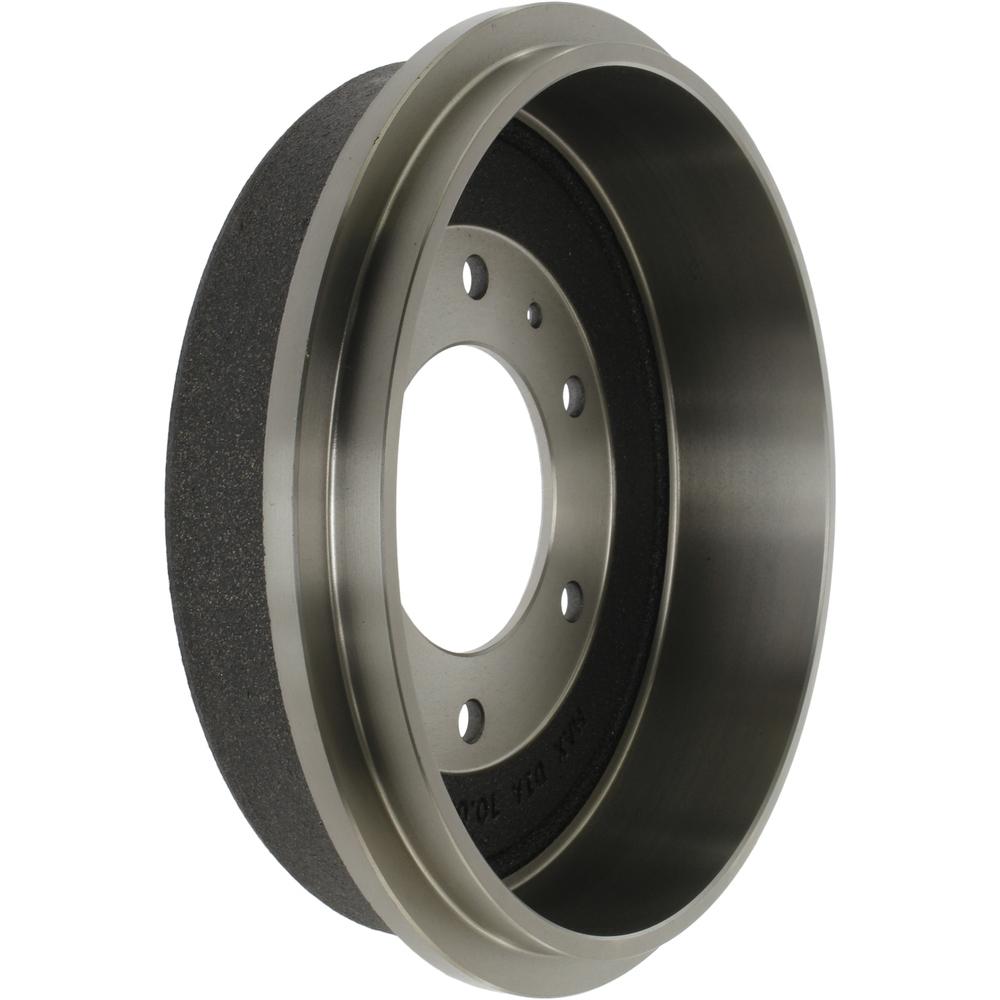 C-TEK BY CENTRIC - C-TEK Standard Brake Drum (Rear) - CTK 123.43001