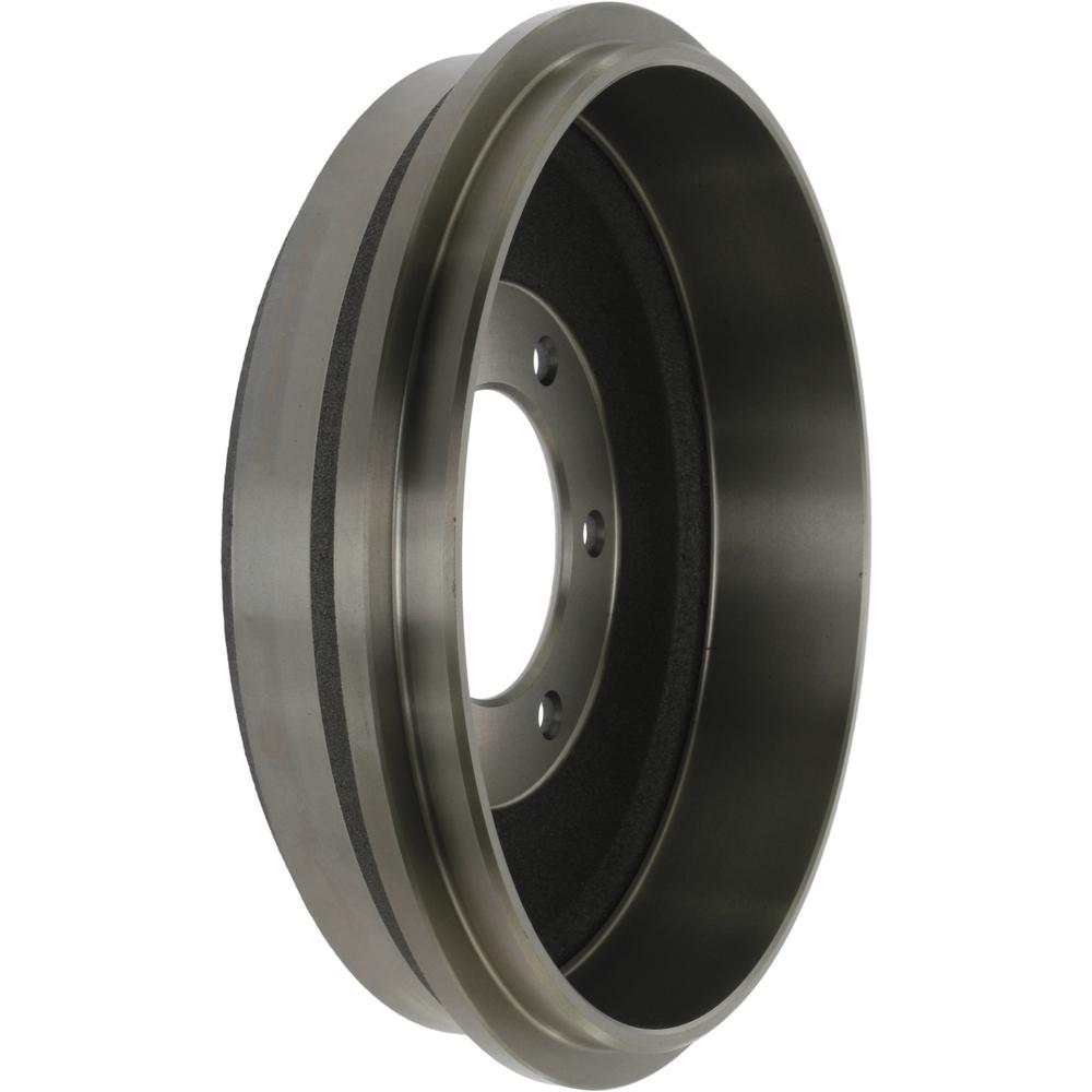 C-TEK BY CENTRIC - C-TEK Standard Brake Drum (Rear) - CTK 123.43006