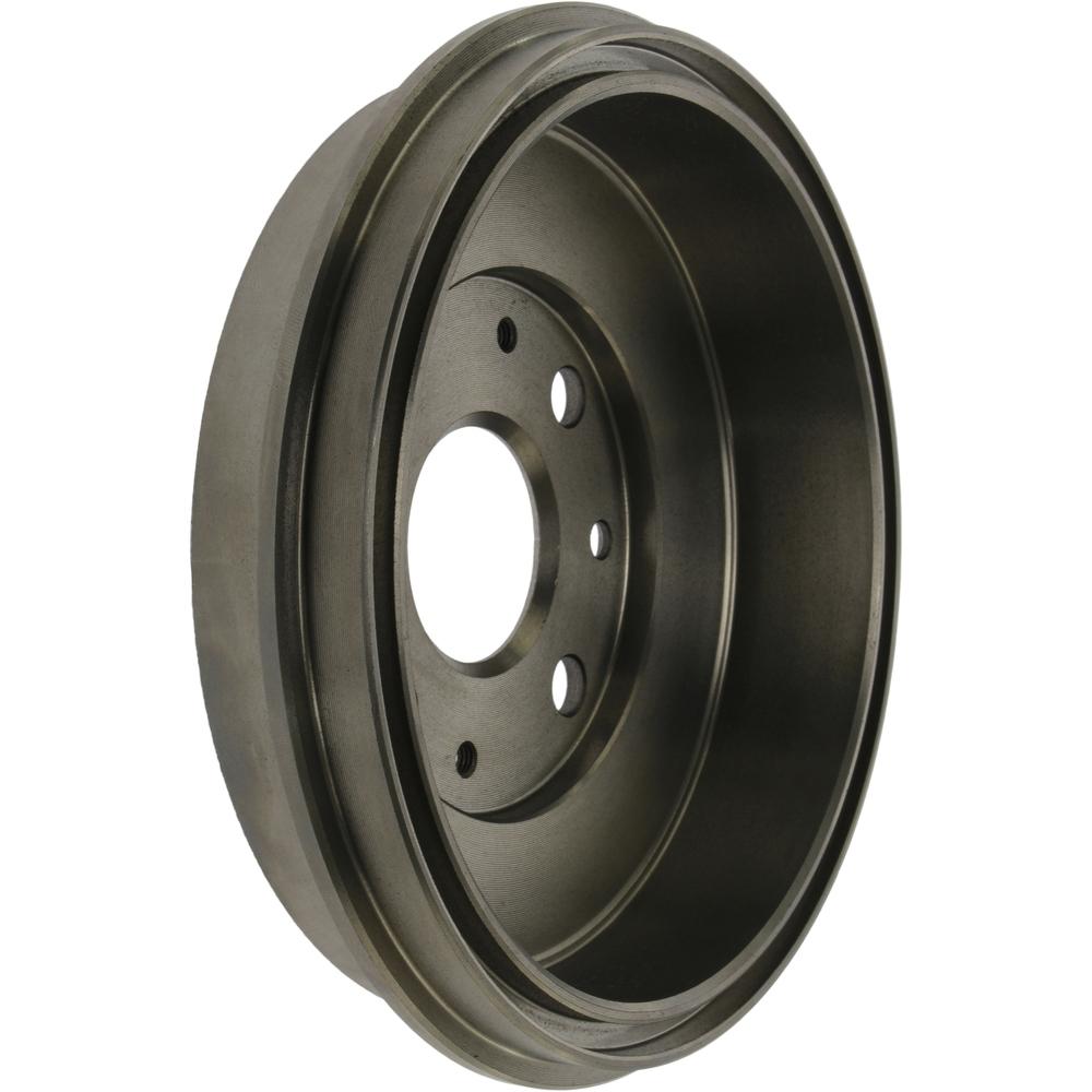 C-TEK BY CENTRIC - C-TEK Standard Brake Drum (Rear) - CTK 123.45018