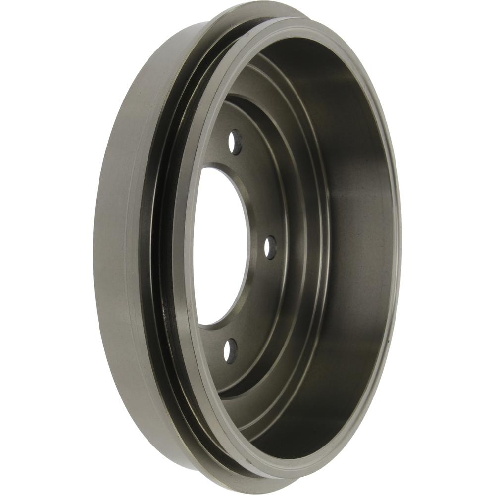 C-TEK BY CENTRIC - C-TEK Standard Brake Drum (Rear) - CTK 123.46024