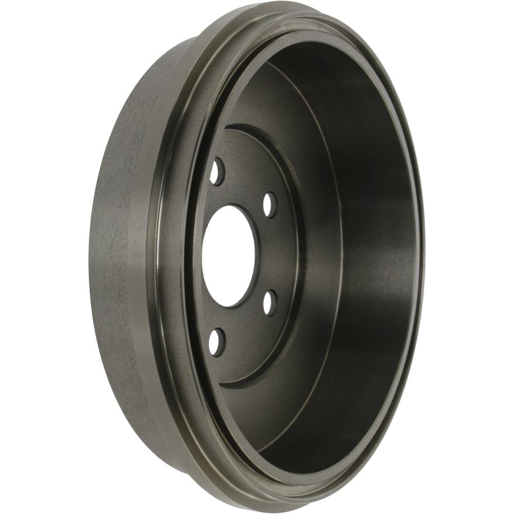 C-TEK BY CENTRIC - C-TEK Standard Brake Drum (Rear) - CTK 123.63046