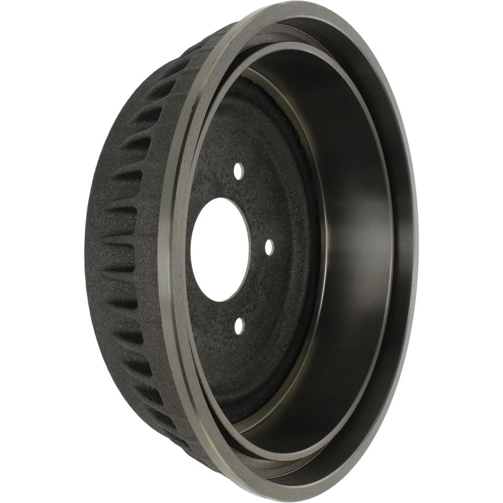 C-TEK BY CENTRIC - C-TEK Standard Brake Drum (Rear) - CTK 123.66002