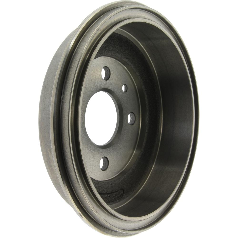 C-TEK BY CENTRIC - C-TEK Standard Brake Drum-Preferred (Rear) - CTK 123.99033