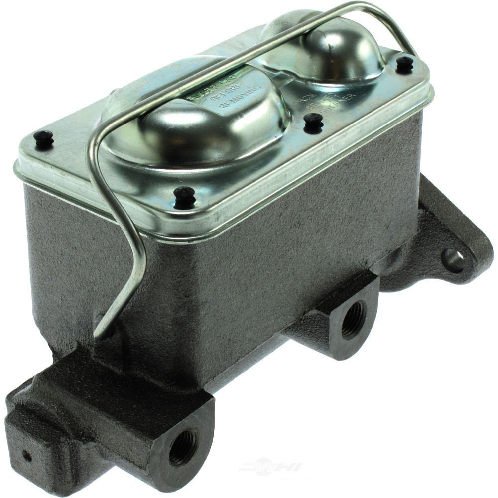 C-TEK BY CENTRIC - C-TEK Standard Brake Master Cylinder - CTK 131.62001