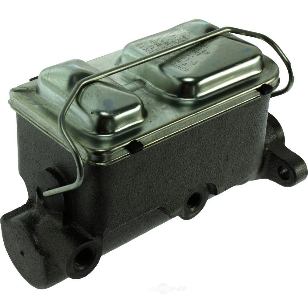 C-TEK BY CENTRIC - C-TEK Standard Brake Master Cylinder - CTK 131.66012
