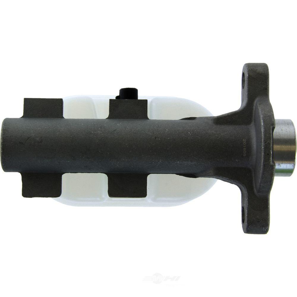 C-TEK BY CENTRIC - C-TEK Standard Brake Master Cylinder - CTK 131.66044