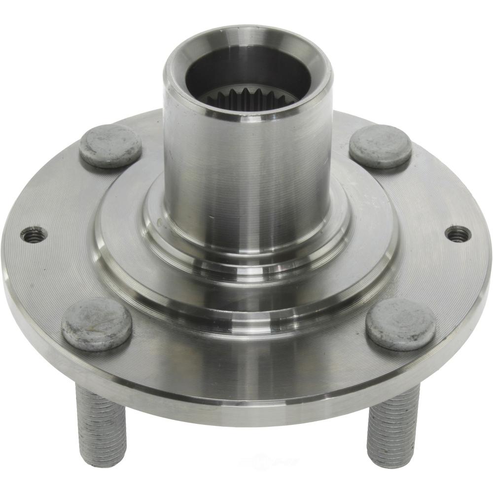 C-TEK BY CENTRIC - C-TEK Standard Wheel Bearing Hub Repair Kits & Hub Assemblies - CTK 403.40001E