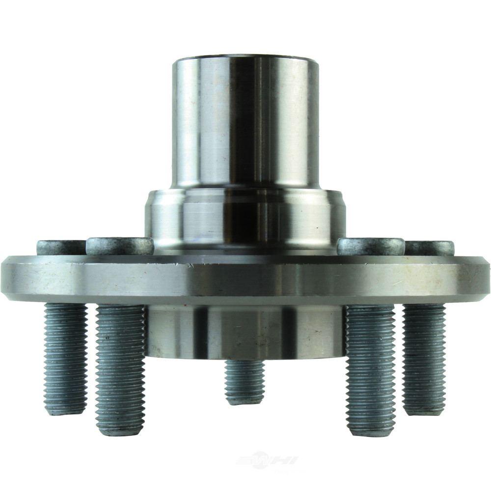 C-TEK BY CENTRIC - C-TEK Standard Wheel Bearing Hub Repair Kits & Hub Assemblies - CTK 403.44003E