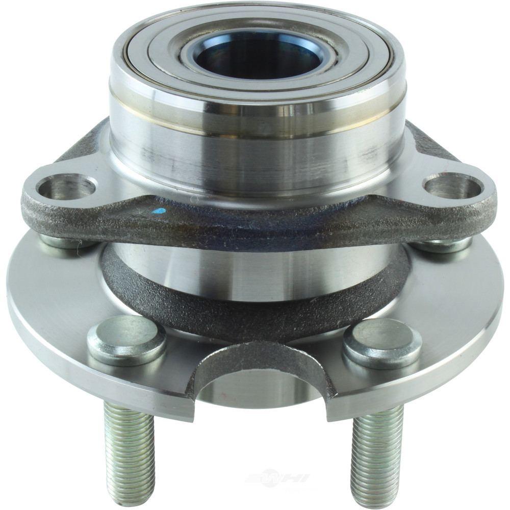 C-TEK BY CENTRIC - C-TEK Standard Wheel Bearing Hub Repair Kits & Hub Assemblies - CTK 403.62002E