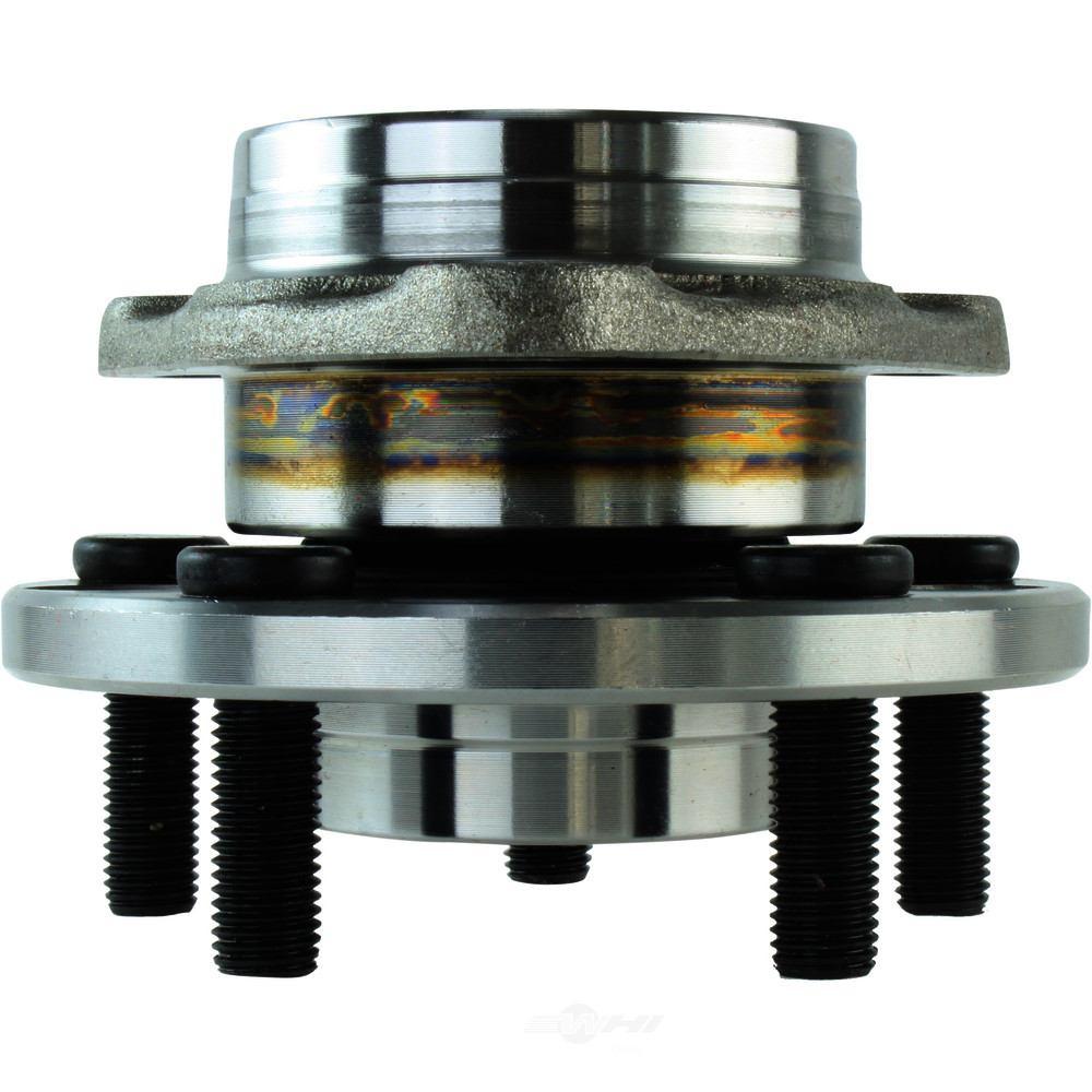 C-TEK BY CENTRIC - C-TEK Standard Wheel Bearing Hub Repair Kits & Hub Assemblies - CTK 403.62004E