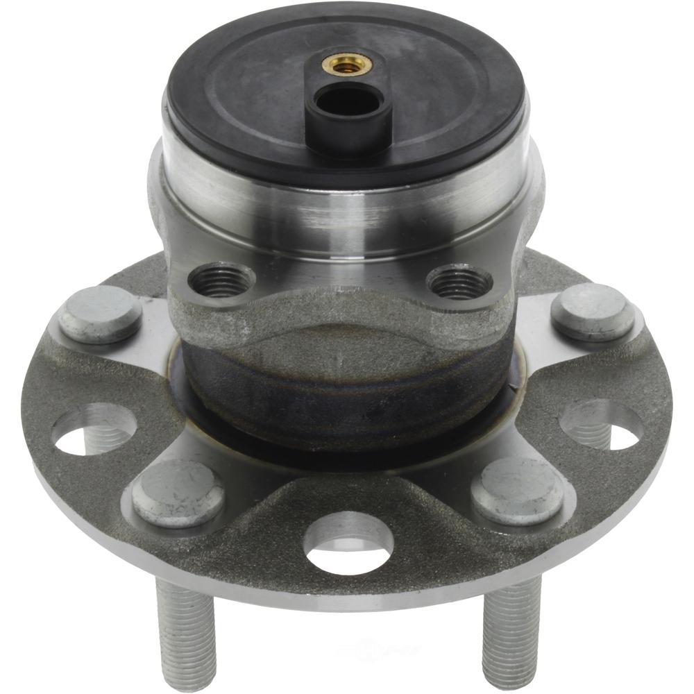 C-TEK BY CENTRIC - C-TEK Standard Wheel Bearing Hub Repair Kits & Hub Assemblies (Rear) - CTK 407.63000E