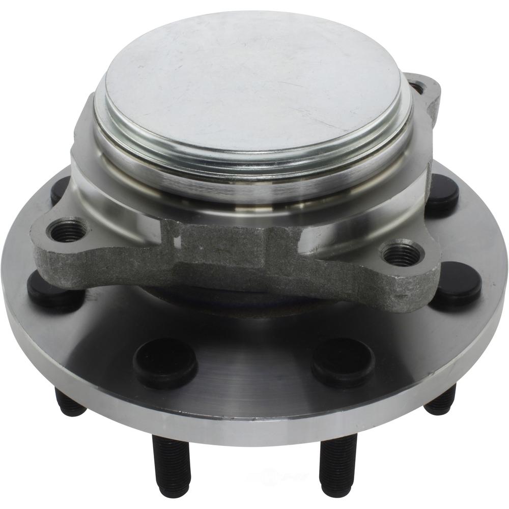 C-TEK BY CENTRIC - C-TEK Standard Wheel Bearing Hub Repair Kits & Hub Assemblies (Front) - CTK 407.67003E