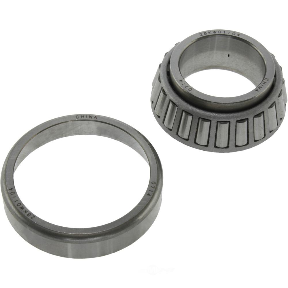 C-TEK BY CENTRIC - C-TEK Standard Axle Shaft, Hub & Wheel Bearings (Rear Inner) - CTK 410.46000E