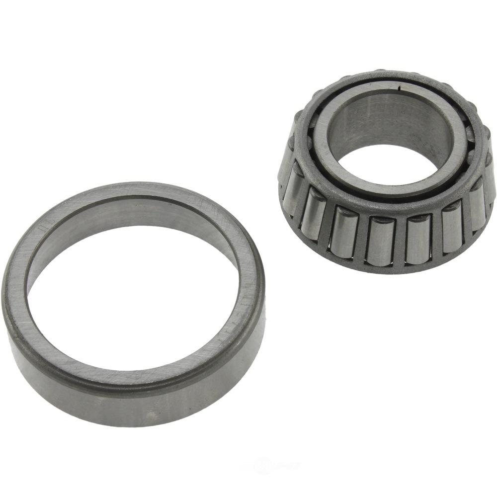 C-TEK BY CENTRIC - C-TEK Standard Axle Shaft, Hub & Wheel Bearings (Front Outer) - CTK 410.91016E