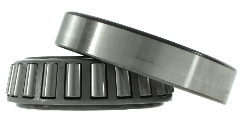 C-TEK BY CENTRIC - C-TEK Standard Axle Shaft, Hub & Wheel Bearings (Rear Outer) - CTK 410.91038E