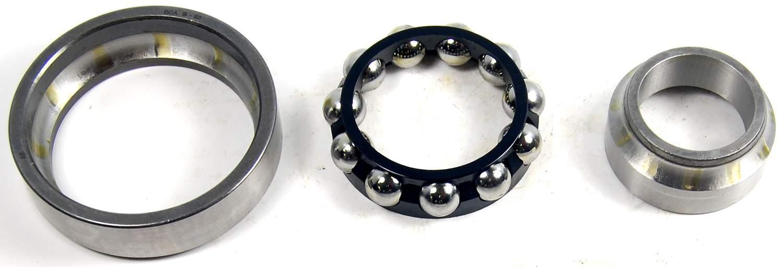 C-TEK BY CENTRIC - C-TEK Standard Bearings (Front Inner) - CTK 411.62006E