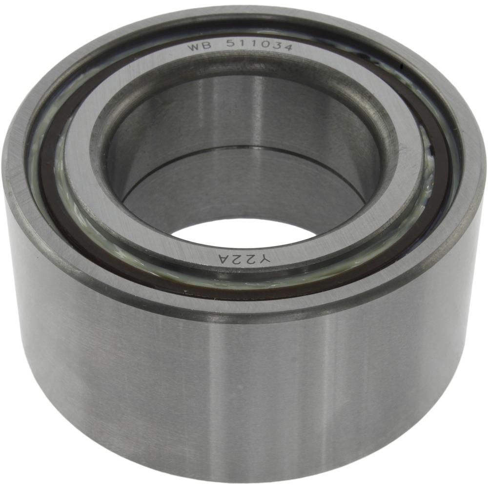 C-TEK BY CENTRIC - C-TEK Standard Axle Shaft, Hub & Wheel Bearings (Rear) - CTK 412.48004E