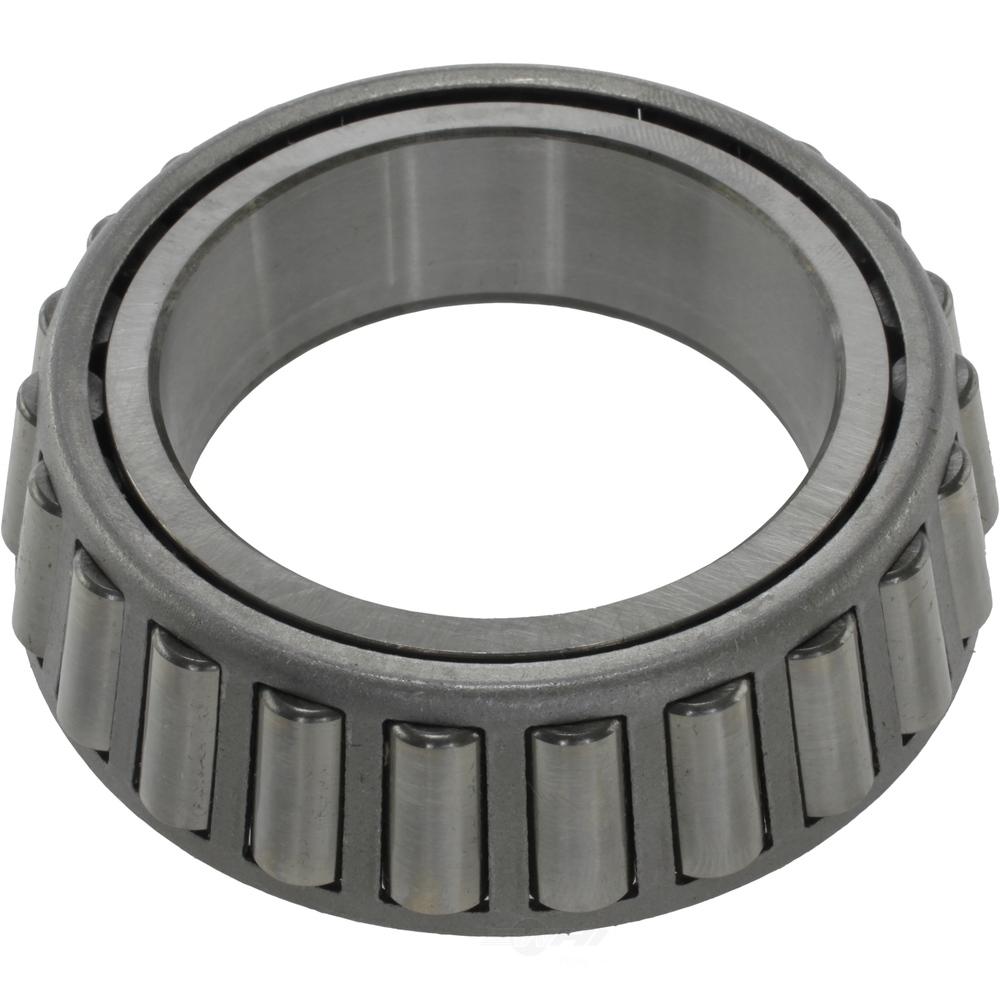 C-TEK BY CENTRIC - C-TEK Standard Axle Shaft, Hub & Wheel Bearings (Rear Inner) - CTK 415.67000E