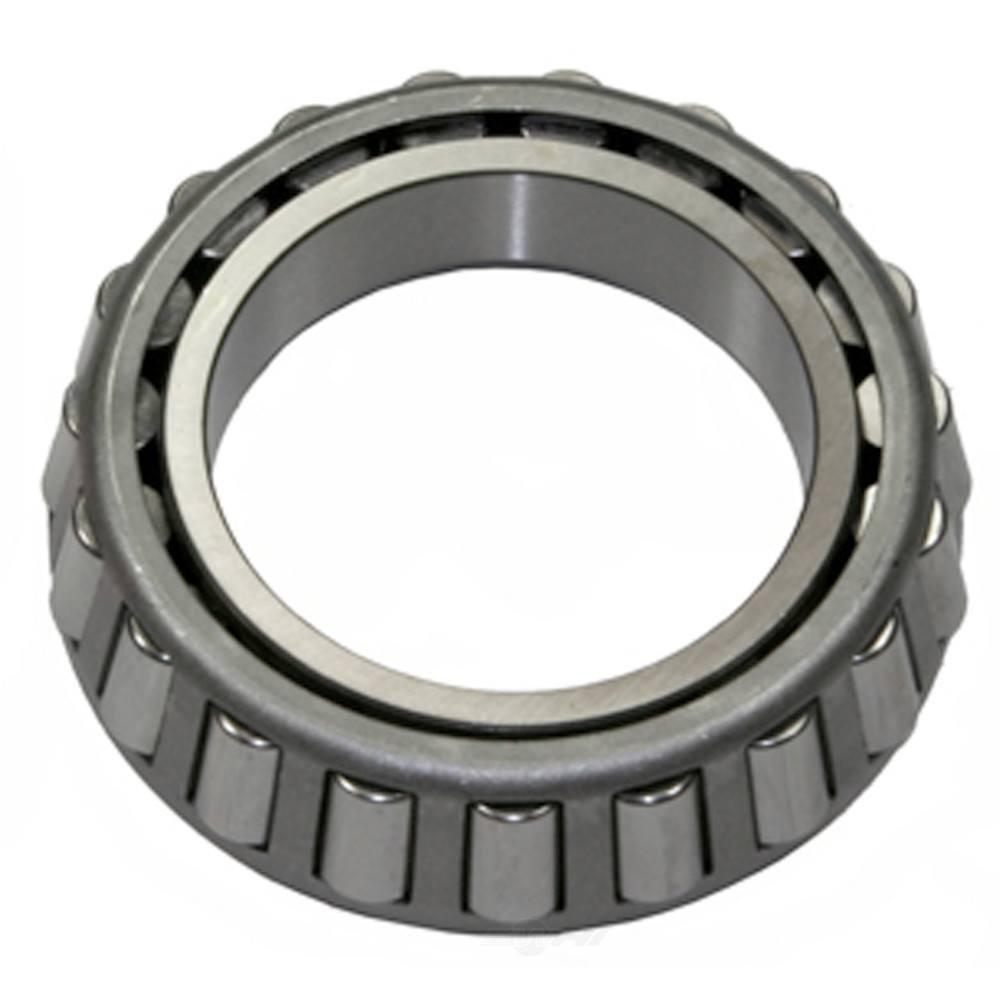 C-TEK BY CENTRIC - C-TEK Standard Axle Shaft, Hub & Wheel Bearings (Front Inner) - CTK 415.68001E