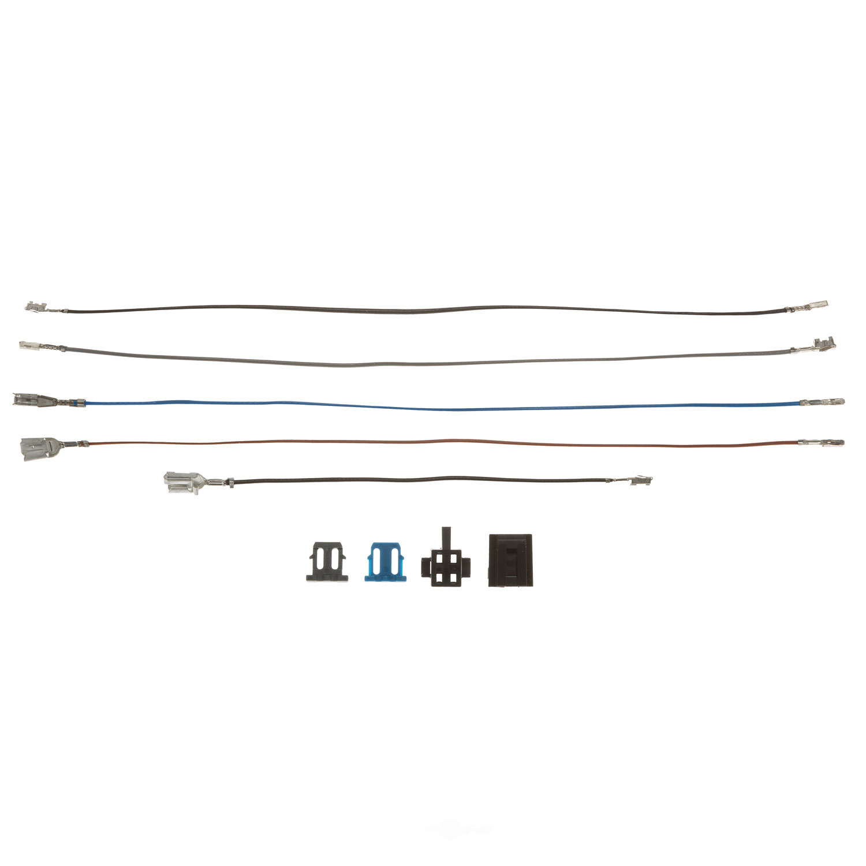 CARTER - Fuel Pump Wiring Harness - CTR 888-536