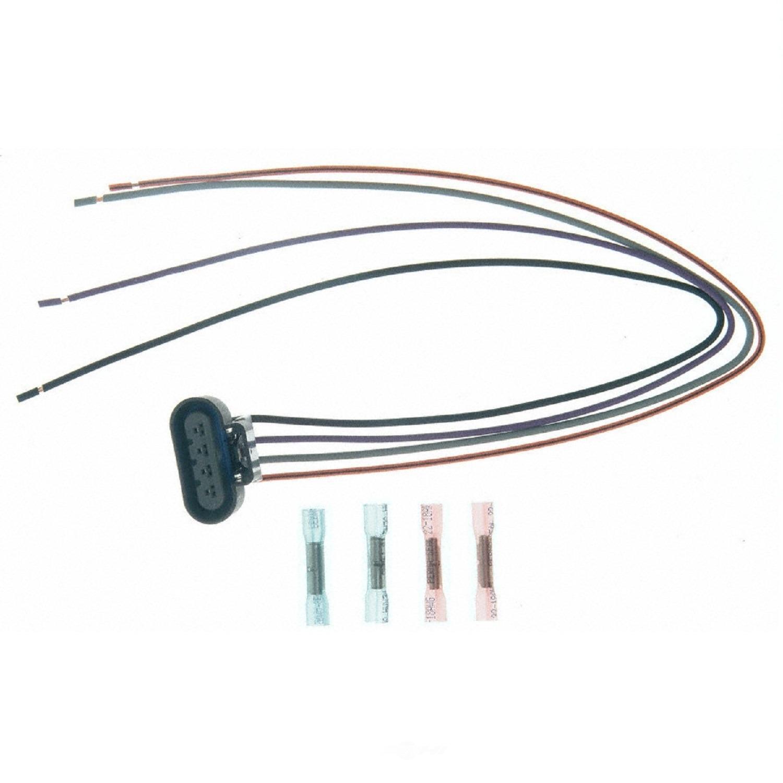 CARTER - Fuel Pump Wiring Harness - CTR 888-601