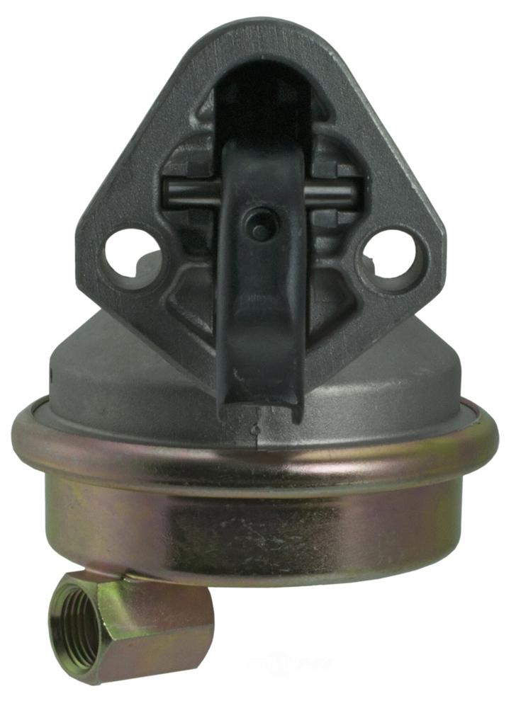 CARTER - Mechanical Fuel Pump - CTR M4685