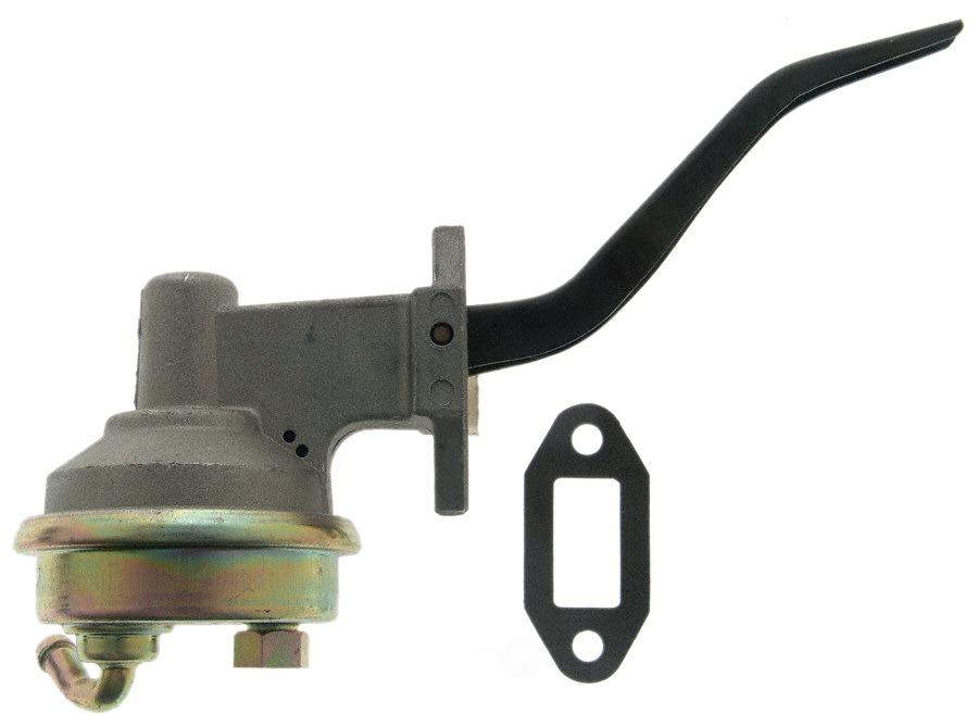 CARTER - Mechanical Fuel Pump - CTR M60005