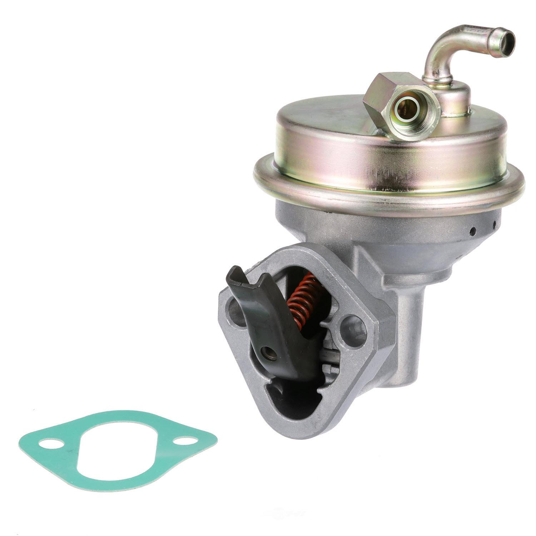 CARTER - Mechanical Fuel Pump - CTR M6624