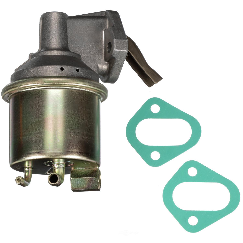 CARTER - Mechanical Fuel Pump - CTR M6628