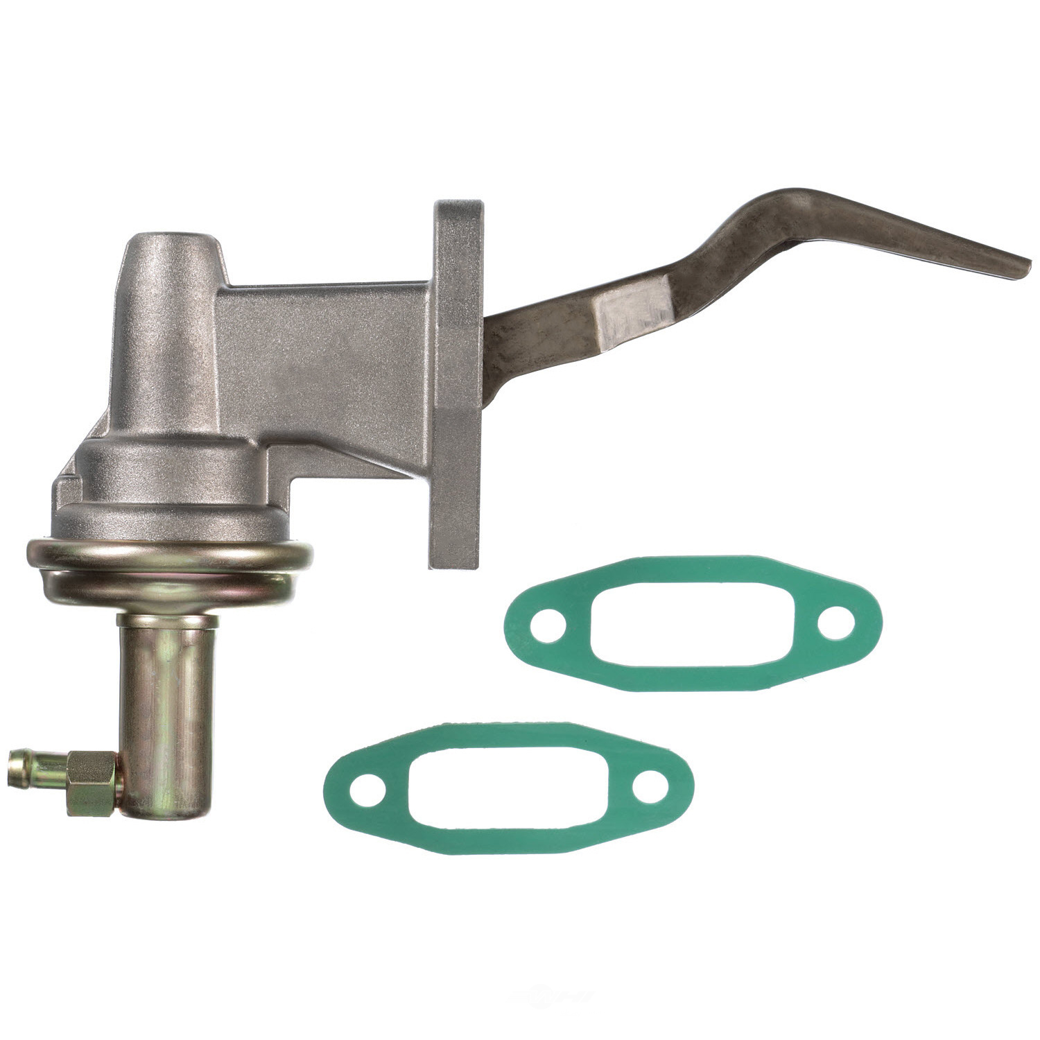 CARTER - Mechanical Fuel Pump - CTR M6882