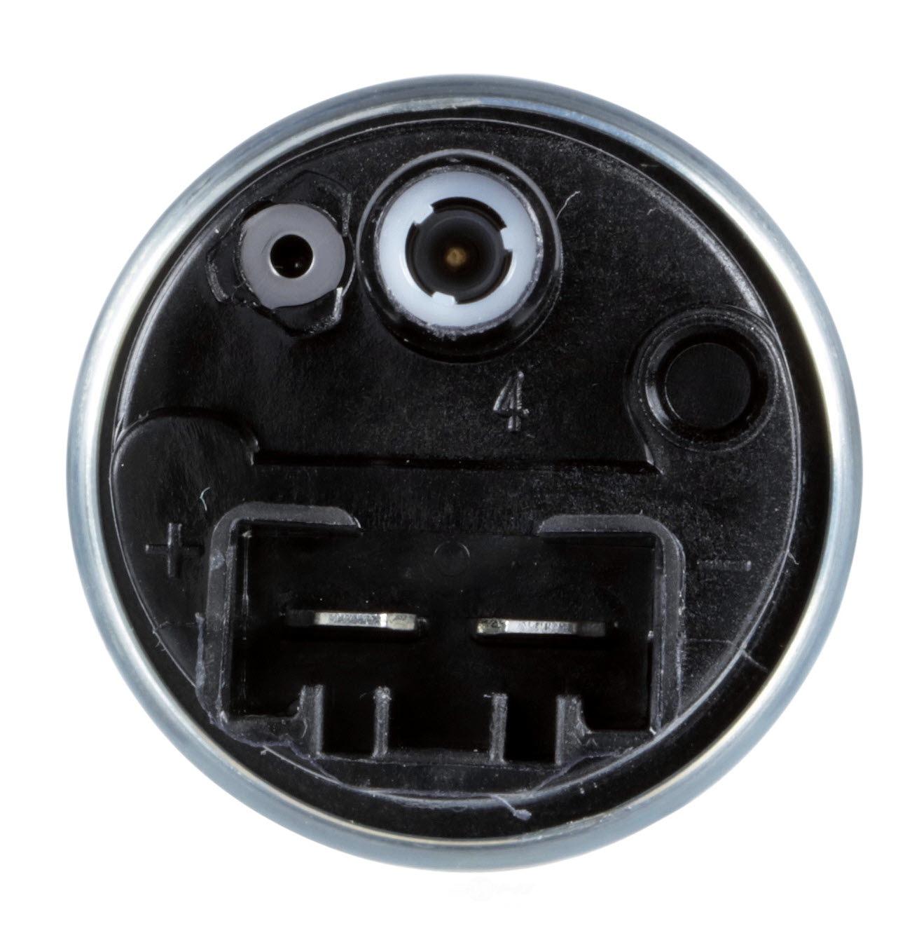 CARTER - Fuel Pump & Strainer Set - CTR P72165