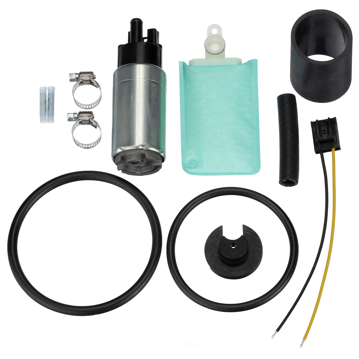 CARTER - Fuel Pump and Strainer Set - CTR P72165