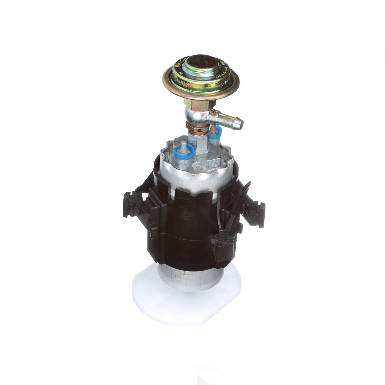 CARTER - Fuel Pump & Strainer Set - CTR P72170