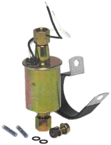 CARTER - Electric Fuel Pump - CTR P74001