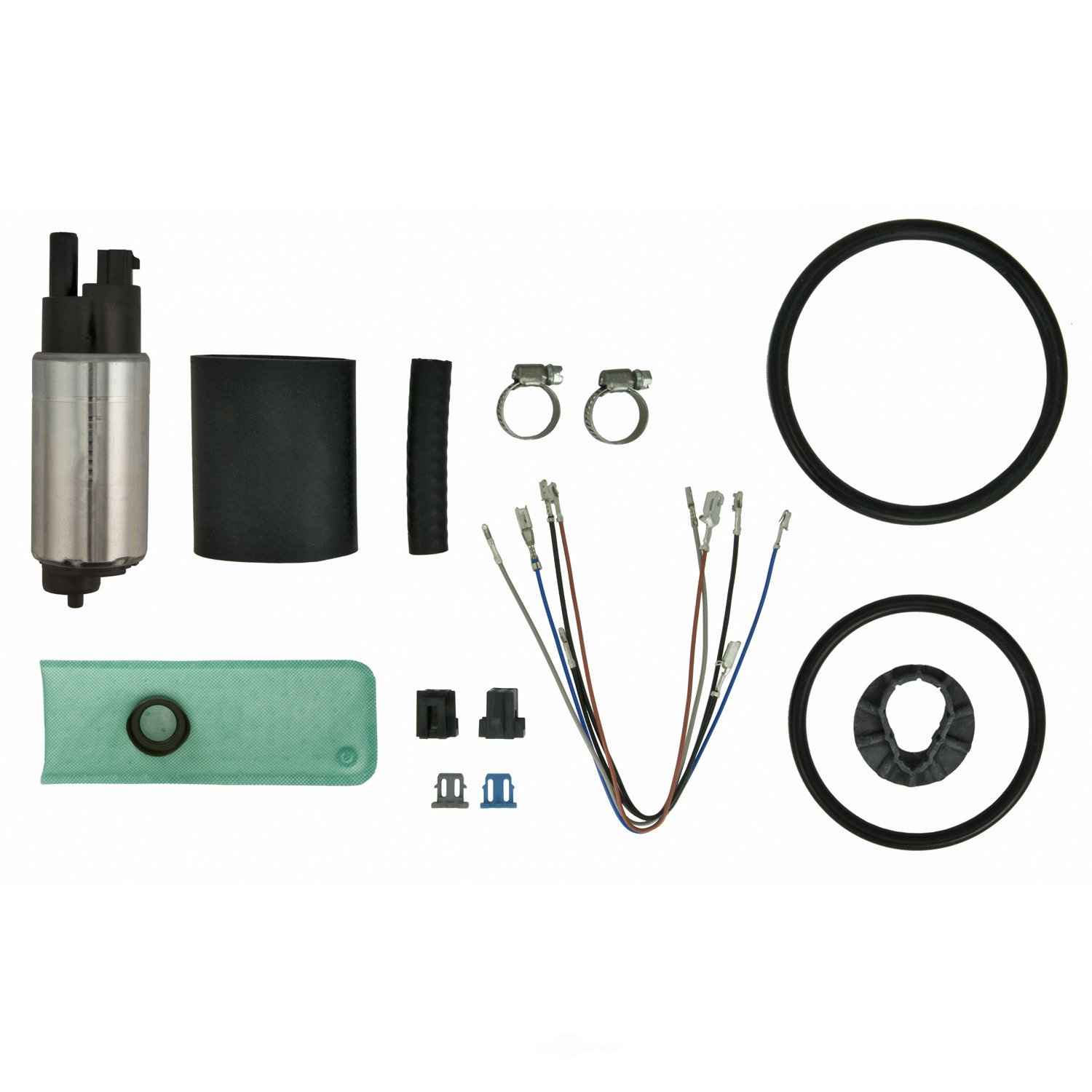 CARTER - Fuel Pump and Strainer Set - CTR P74045