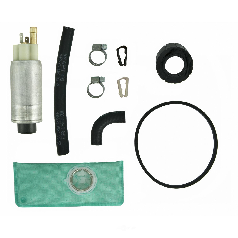 CARTER - Fuel Pump & Strainer Set - CTR P74123
