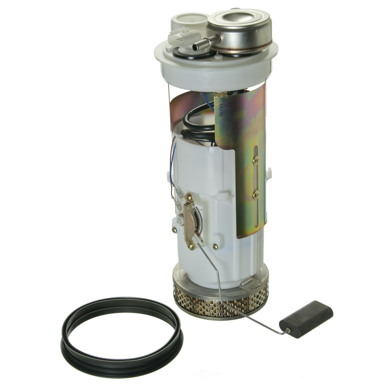 CARTER - Fuel Pump Module Assembly - CTR P74682M