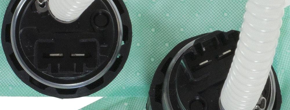 CARTER - Fuel Pump & Strainer Set - CTR P76805