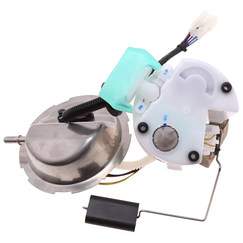 CARTER - Fuel Pump Module Assembly - CTR P74955M